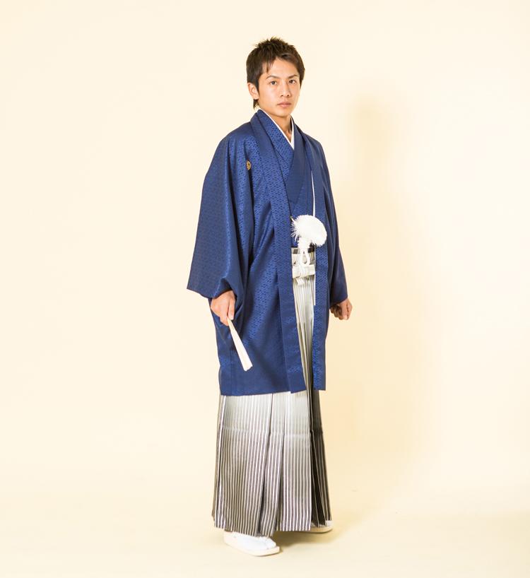 メンズ衣装/レンタル衣装 ブライトブルー