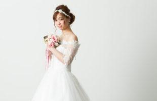 ウェディングドレス プリンセス