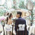 結婚式 格安 節約