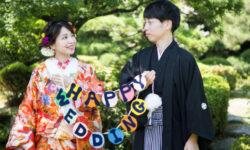 結婚式 花嫁 福岡