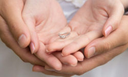 結婚指輪選び 花嫁 お悩み 婚約指輪編