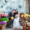 結婚式 ゲスト