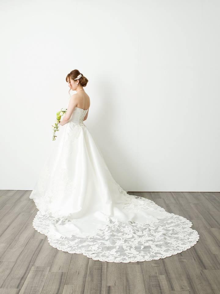 福岡 レンタルドレス ウェディング