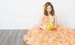 福岡 結婚式 ドレス格安