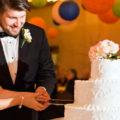 結婚式 料理 ケーキ